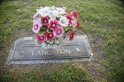 Clifford D. Langston
