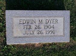 Edwin Mills Dyer