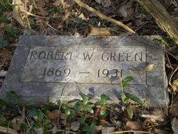 Robert W. Green