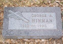 George A. Hinman