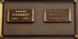 Marian Hargett