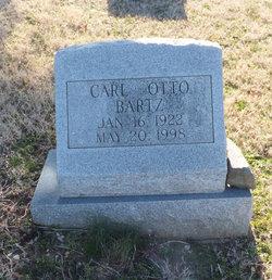 Carl Otto Bartz