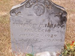 Rumalda Alvarado