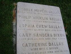 Philip Nicklin Dallas