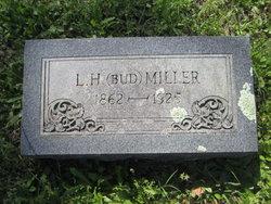 L. H. Bud Miller