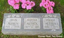 John Althen