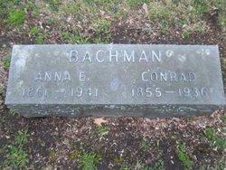 Anna E. Bachman