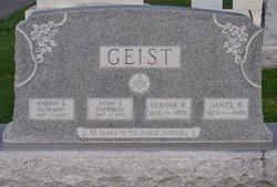 Marion G. <i>Geist</i> Fuhrman