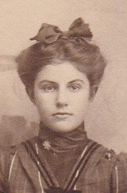 Anne Marie Annie <i>Avery</i> Johnson