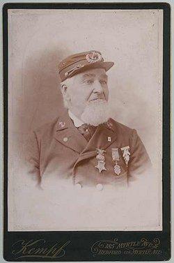 Capt Hans A Anderson