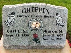 Sharon Mathilda <i>Dana</i> Griffin
