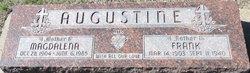 Magdalena Rose <i>Steckline</i> Augustine