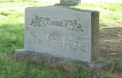 Georgan <i>Thompson</i> Conner