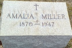 Amalia Miller