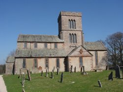 Lowther, St Michael Churchyard