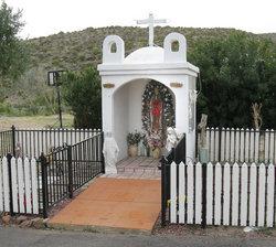 Saint Richard's Catholic Cemetery