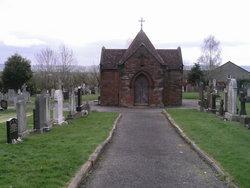St. Andrews Cemetery