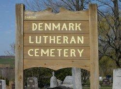 West Danish Cemetery