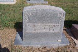 Tommie Leo Owens
