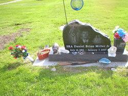 Daniel Brian Miller, Jr
