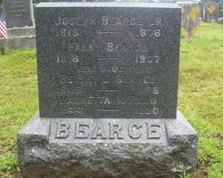 Betsey D Bearce