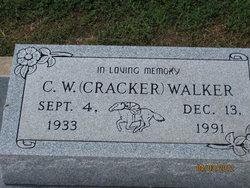 Charles William Cracker Walker