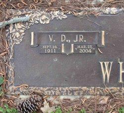 Vachal Davis Whatley, Jr