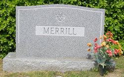 Thelma Mae <i>Berkey</i> Merrill