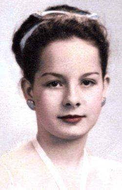 Doris Ferebee <i>Traxler</i> Capps