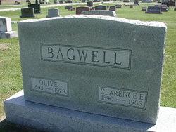 Lena Olive <i>Ball</i> Bagwell