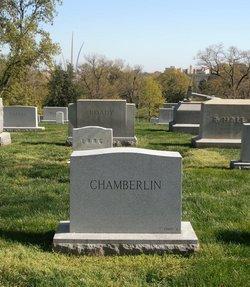 Gen Stephen Jones Chamberlin