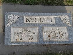 Charles Bart Bartlett