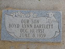 Boyd Lynn Bartlett