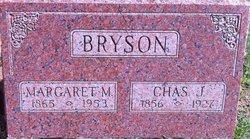 Margaret M. Bryson