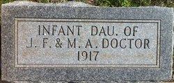 Infant Daughter Doctor
