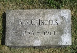 Benjamin Charles Ingels