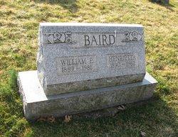 Henrietta Baird