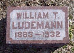 William Frederick Ludemann