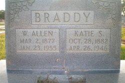 Katie Hythian <i>Shepherd</i> Braddy