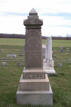 Alanson Clark