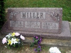 Grace <i>Angel</i> Miller