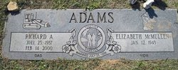 Richard Arthur Adams