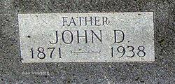 John David Arrowood
