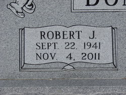 Robert J Donaldson