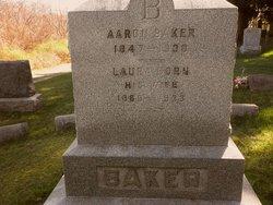 Laura <i>Dorn</i> Baker