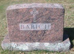 Frederick J. Babich