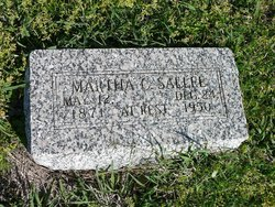 Martha C. Sallee