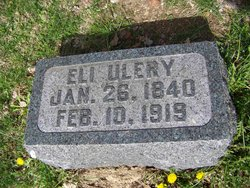 Eli Ulery