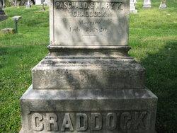 Paschal D Craddock, Sr