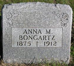 Anna M Bongartz